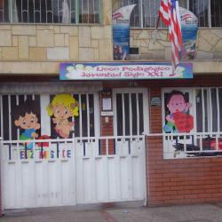 Liceo Pedagogico Juventud Siglo XXI  en Bogotá