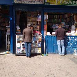 Libreria Fenix  en Bogotá