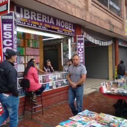 Libreria Nobel  en Bogotá