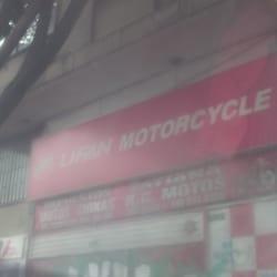 Lifan Motorcycle  en Bogotá