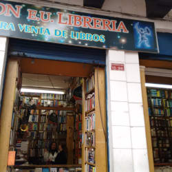 Orion E.U Libreria  en Bogotá