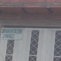 Ornamentacion Jimenez en Bogotá
