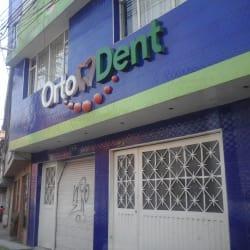Orto Dent en Bogotá