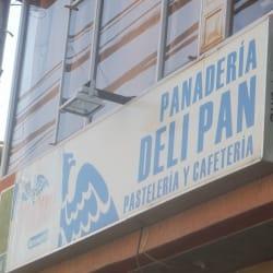 Panaderia Deli Pan en Bogotá