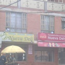 Panaderia Bizcocheria Nueva dely en Bogotá