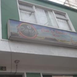 Paris Club De Billares Mixtos en Bogotá
