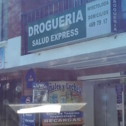 Drogueria Salud Express  en Bogotá