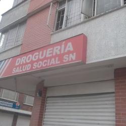 Drogueria Salud Social SN  en Bogotá