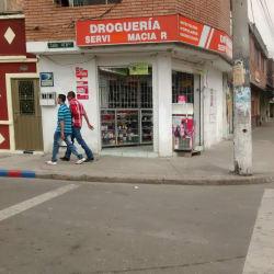 Droguería Serví Marcia R    en Bogotá