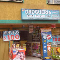 Drogueria Sofi Salud J.C en Bogotá