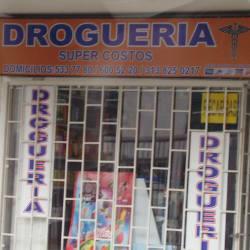 Drogueria Super Costos  en Bogotá