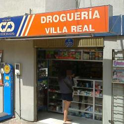 Droguería Villa Real en Bogotá