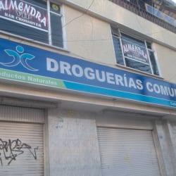 Droguerías Comunal  en Bogotá