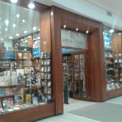 Librería Antártica - Mall Plaza Tobalaba en Santiago