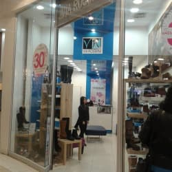 Via Rosmini - Mall Plaza Tobalaba en Santiago