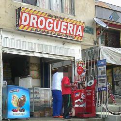 Drogueria Alkalua Plus  en Bogotá