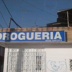 Drogueria Bosa Santafe en Bogotá