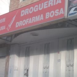 Droguería Drofarma Bosa  en Bogotá