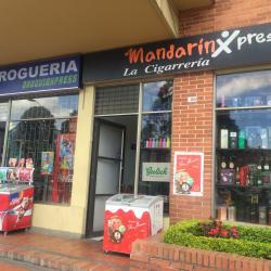 Droguería Droguiexpress en Bogotá