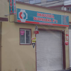 Drogueria DuoPharma N º 2 en Bogotá