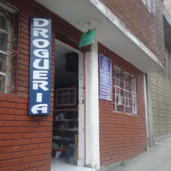 Drogueria Farma Quimica  en Bogotá