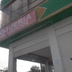 Drogueria Farma Servicio en Bogotá
