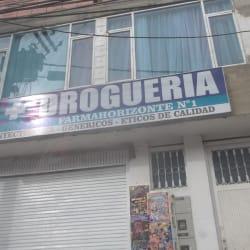 Droguería Farmahorizonte N°1  en Bogotá