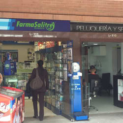 Droguería Farmasalitre Plus en Bogotá