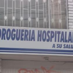 Drogueria Hospitalaria a su salud AD en Bogotá