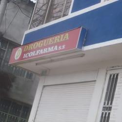 Drogueria Icolfarma s.s en Bogotá