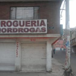 Droguería Mordrogas  en Bogotá
