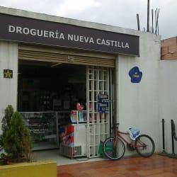 Droguería Nueva Castilla  en Bogotá