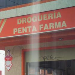 Drogueria Penta Farma en Bogotá