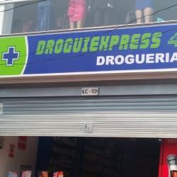 Droguiexpress 4 en Bogotá