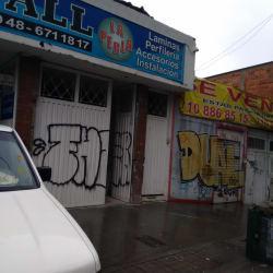 Drywall la Perla  en Bogotá