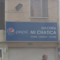 Dulceria Mi Chatica en Bogotá