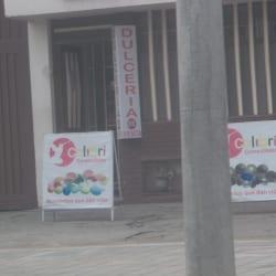 Dulcería Punto De Venta en Bogotá
