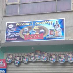 Dulceria y Cigarreria De Moe en Bogotá