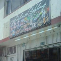 Dulceria Yohary en Bogotá