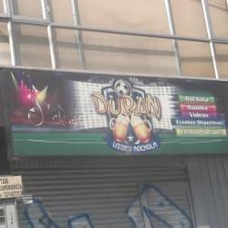 Duran Video Rockola en Bogotá