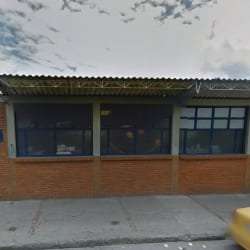 Colegio Distrital Toberín Carrera 17 en Bogotá