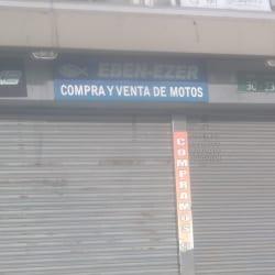 Eben-Ezer en Bogotá