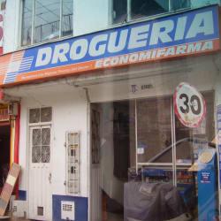 Droguería Economifarma en Bogotá
