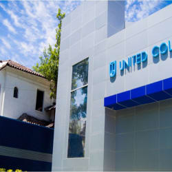 United College en Santiago