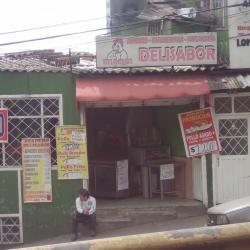 Asadero Deli Sabor en Bogotá