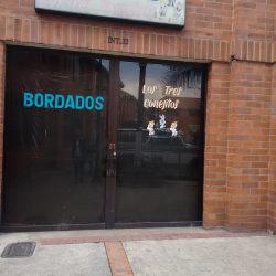 Bordados Los Tres Conejitos  en Bogotá