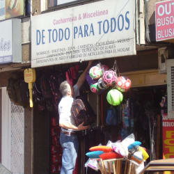 Cacharreria & Miscelanea De Todo Para Todos  en Bogotá