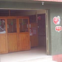 Cafe Internet y Cabinas  en Bogotá