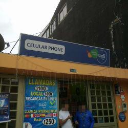Celular Phone en Bogotá