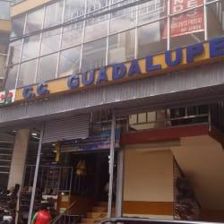 Centro Comercial Guadalupe en Bogotá